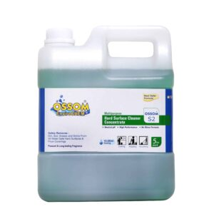 OSSOM® S2 Multipurpose HARD Surface Cleaner Conc.
