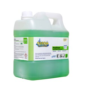 OSSOM® S7.1 PineOclean Floor Cleaner Concentrate
