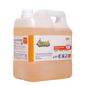 OSSOM® S7 - All Purpose Cleaner Concentrate