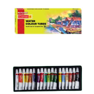 Water Color Tube