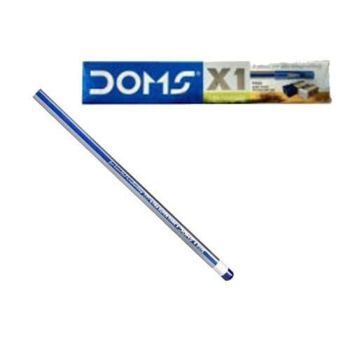 Doms Pencil; X1 Pencil (10 Pcs)