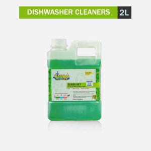 Ossom D1 Super - SensoDet | Premium Dishwashing Liquid Gel