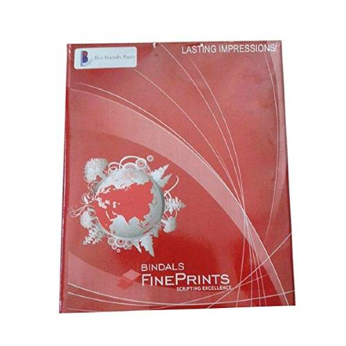 Bindal Paper A3 Size Green (Pack Of 500 Sheets Box)