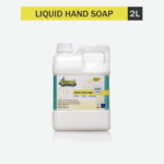 Ossom Hs2 - Luxury Pearly Soap | Premium Hand Wash