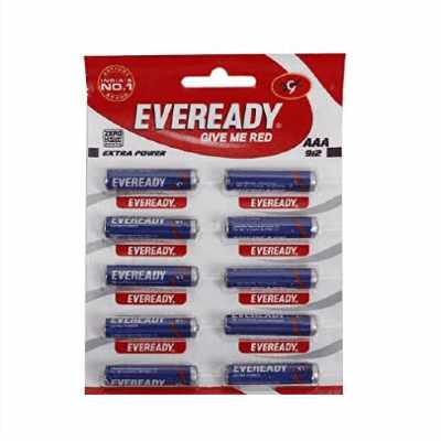 Eveready Battery - Power Pencil Cell