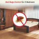 Bed Bugs Control Service For 2 Bedroom