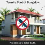 Termite Control In Bungalows