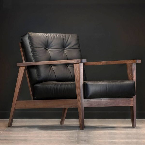 Leather Armchair Cleaning Service by Hygienedunia | Save 40%