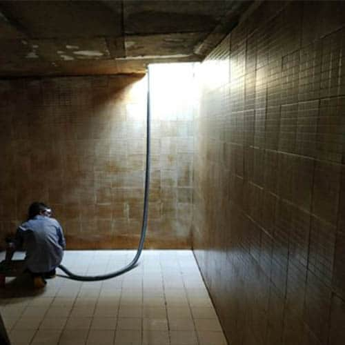 Commercial Water Tank Cleaning Service For Up To 20000 Liters