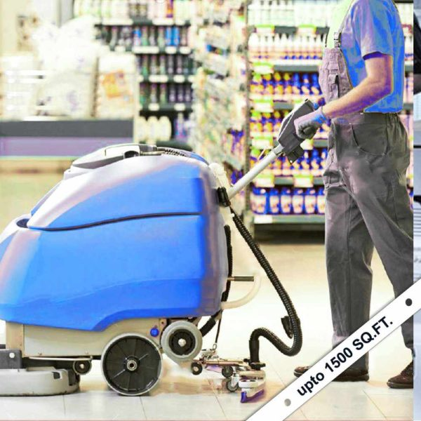 Shop Deep Cleaning Services