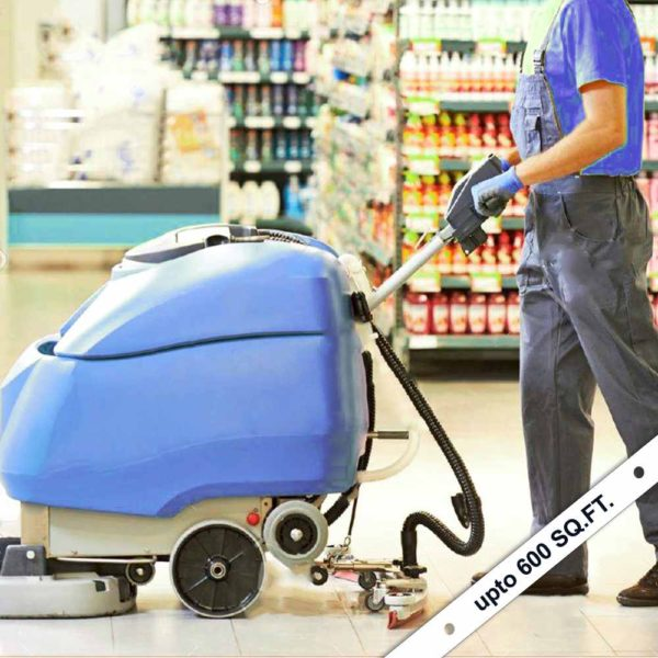 Shop Deep Cleaning Service