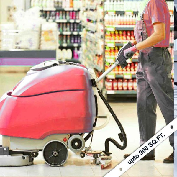 Commercial Deep Cleaning