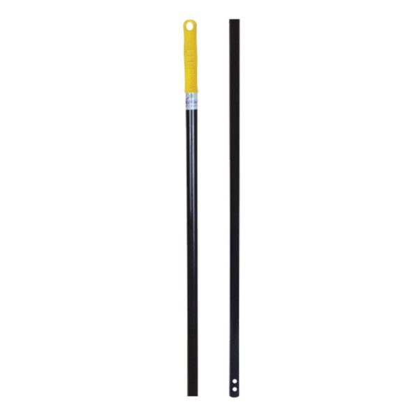 Springmop-Smart-Ms-Handle-With-2-Holes-Yellow-Grip