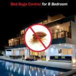 Bed Bugs Control For 8 Bedroom