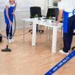 Professional Office Cleaning Services | | Book Now Online