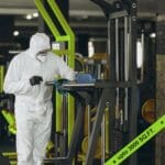 Gym Cleaning Service By Hygienedunia