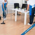 Commercial Cleaning Service | Book Cleaning For Your Offices