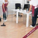 Corporate Office Cleaning Service   Book Cleaning Service