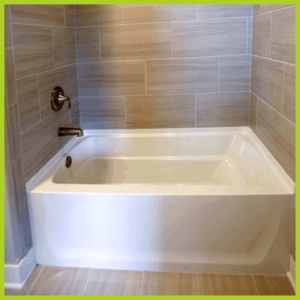 Tub & Tile Cleaners