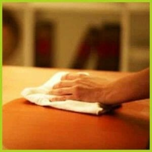 Furniture Cleaners and Polish