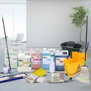 Cleaning Kit Category Image
