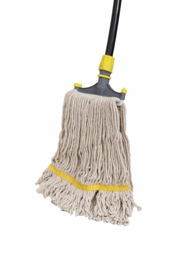 SpringMop® PRO Cotton Mop Refill; Yellow Code, 350gms