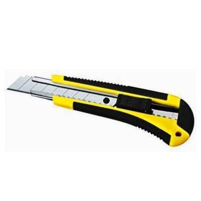 KABEER ART Heavy Duty 18 mm Cutter Knife