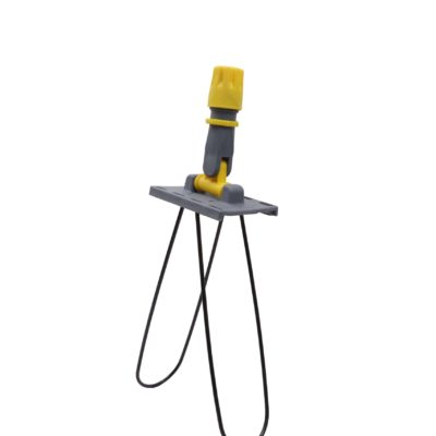 dry mop frame