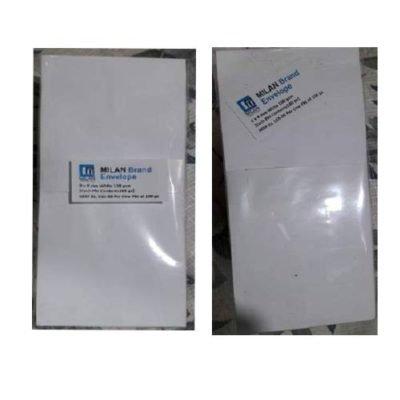 Envelopes at hygienedunia