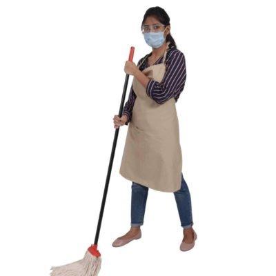 SpringMop Smart Wet Mop Set - MS130, Red Code