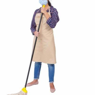 SpringMop® Smart Wet Mop Set 130