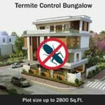 Termite Control for Bungalow