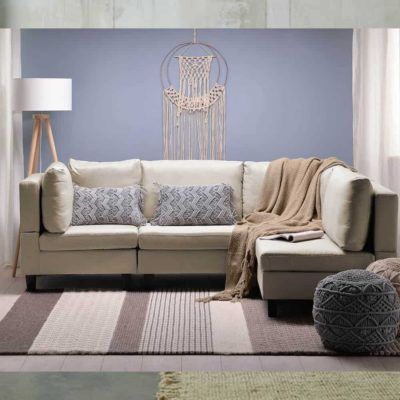 Sofa Shampooing Services for 4 Seater Corner Sofa
