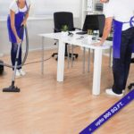 Commercial Office Cleaning Service   Schedule for Office