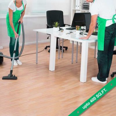 Office Deep Cleaning On-demand | Book for your 1 BHK |