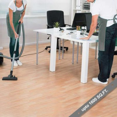 Commercial Janitorial Service | Book for Your Office |