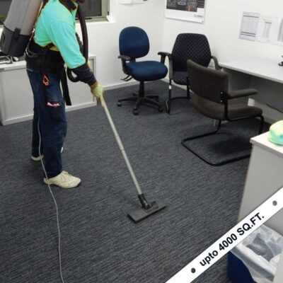 One Time Office Cleaning