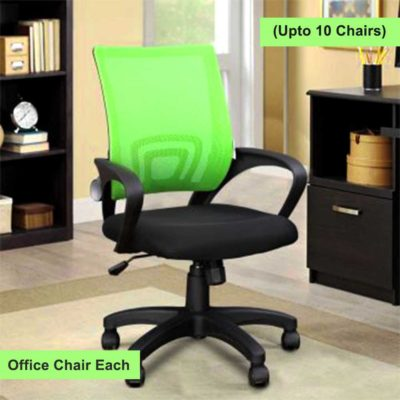 Office Chair Shampooing Service at hygienedunia