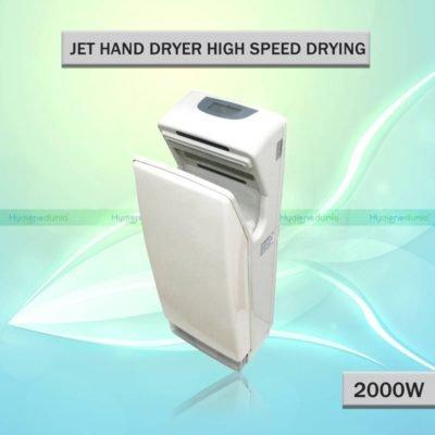 Jet Air Hand Dryer India