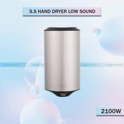 Automatic Hand Dryer uk SS 2100w - SHD03